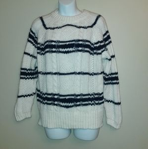 Elsamanda wool mix sweater